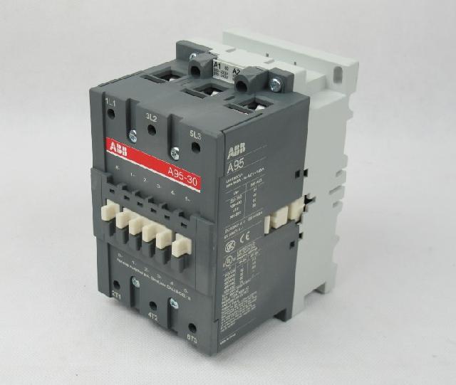 abb接触器,热继电器